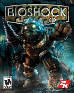 Bioshock (Courtesy Wikipedia)