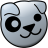 Puppy Linux Logo - Digitizor