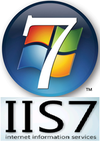 windows 7 and IIS