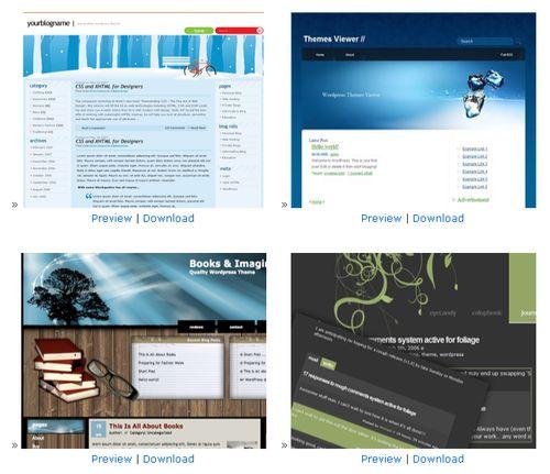 wordpress free theme base directory - digitizor