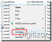 Taggedfrog tag your windows files with keywords right from the conext menu