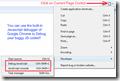 debug javascript using Google Chrome's built-int JS debugger